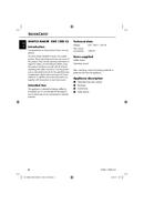 Página 5 do SilverCrest SWE 1200 C3