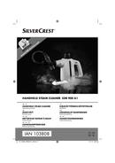 SilverCrest SDR 900 A1 sivu 1