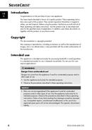 SilverCrest EDS - SSM 600 D2 sivu 5