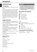 SilverCrest SBB 850 C1 страница 5