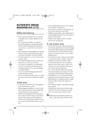 SilverCrest KH 1172 sivu 4