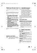 SilverCrest SSMP 900 A1 sivu 5