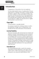SilverCrest PTSI 9 A1 sivu 5