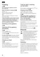 Bosch TAT6505 Seite 5
