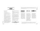 Logitech Z-5450 sivu 2