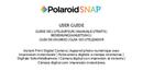 página del Polaroid Snap 1