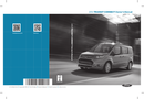 Ford Transit Connect (2014) Seite 1