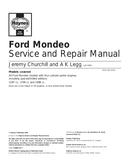 Ford Mondeo (1996) Seite 1