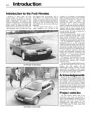 Ford Mondeo (1996) Seite 4