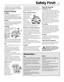 Ford Mondeo (1996) Seite 5