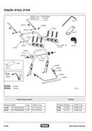 Pagina 2 del Thule ClipOn 9103