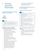 Philips SHB4305 sayfa 4