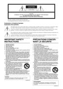Yamaha HS7I pagină 2