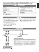 Yamaha KX-493 page 3