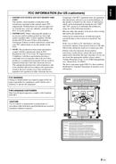 Yamaha TSX-140 sivu 3