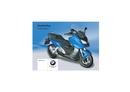 BMW C 600 Sport page 1