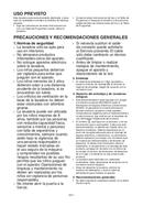 Indesit BTW D71253 (EU) page 2