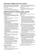 Indesit BTW D71253 (EU) page 5
