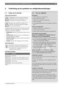 Bosch 30 HRC II Turbo Tower pagina 4