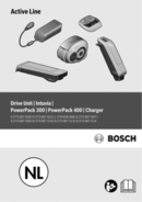 Bosch Charger side 1