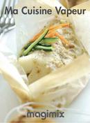 Página 1 do Magimix Ma Cuisine Vapeur