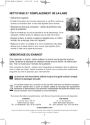 Página 4 do Magimix Le Trancheur 190
