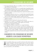 Página 4 do Magimix Le Duo
