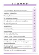 Página 2 do Magimix Le Mini