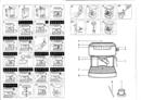Magimix M180 Automatic Espresso System side 3