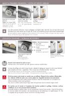Página 4 do Magimix Vision Toaster