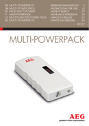AEG Multi-Powerpack 97217 side 1