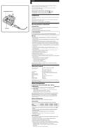 Sony BC-VM50 side 2