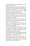 Mophie Space pack page 5