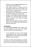 Mophie power capsule page 5