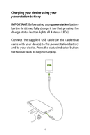 Mophie Powerstation XXL page 4