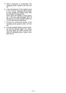 Panasonic EY0L81 page 5