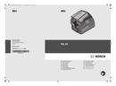 Bosch PCL 10 Set pagina 1