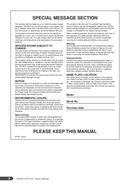 Yamaha PSR-E213 page 2