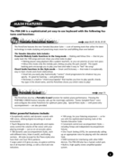 Yamaha PSR-240 page 5