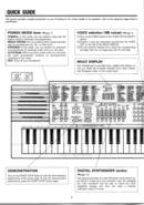 Yamaha PSS-380 sivu 4
