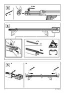 Página 4 do Thule SlideBar 891