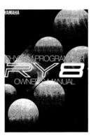 Yamaha RY-8 page 2