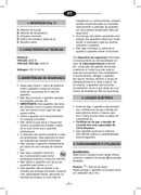Fagor TRV-420 side 4