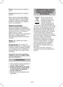 Fagor TRV-520 side 5