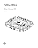 DJI Guidance side 1