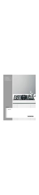 Siemens ET475MY11E side 1