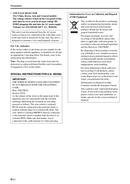 Yamaha NS-P20 pagină 3