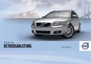 Volvo V50 (2012) Seite 1