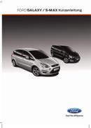 Ford S-Max (2012) Seite 1