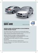 Volvo S80 (2010) Seite 1